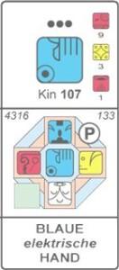 kin-107 Geburt Mayaspirit 15.4